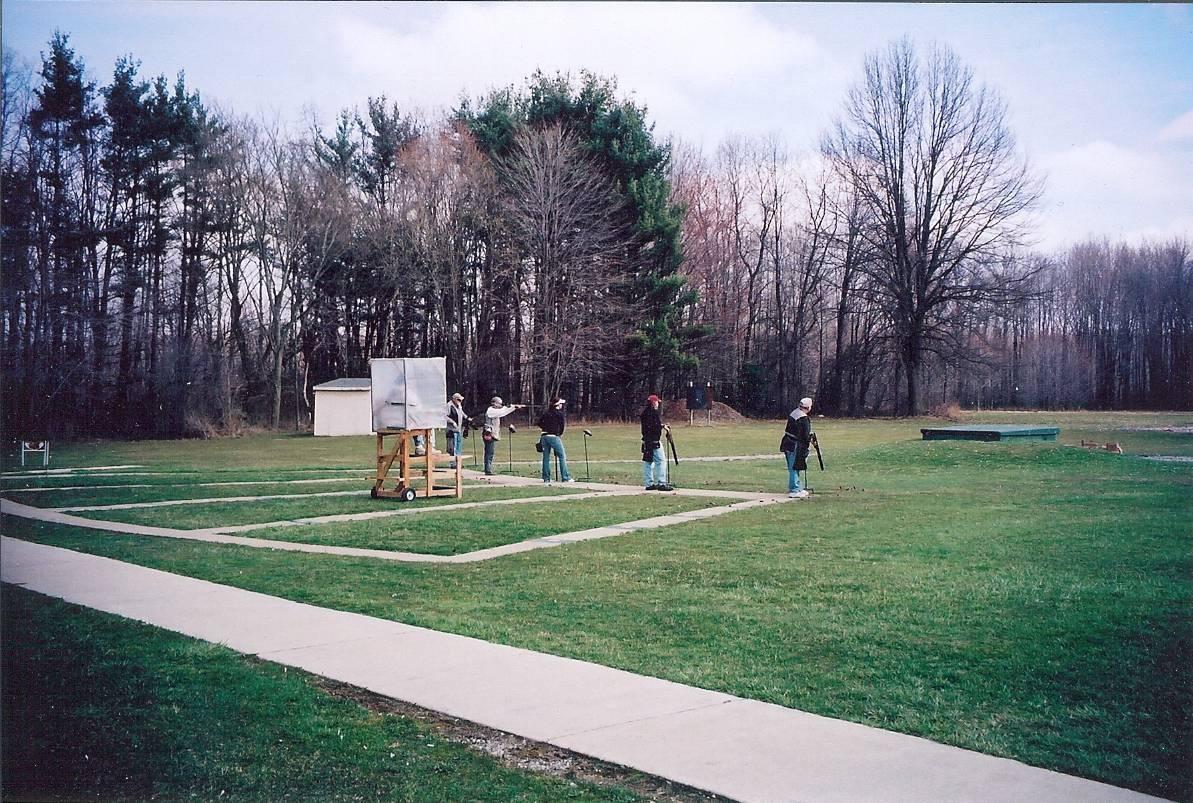 Trap Shoots 1