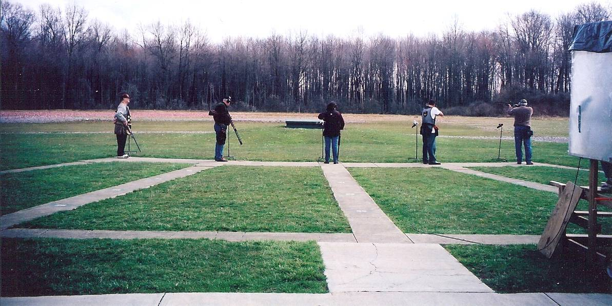 Trap Shoots 2